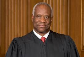 Judge Thomas